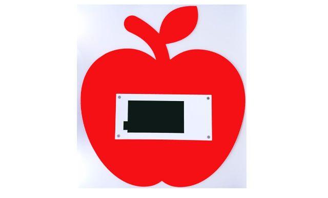 Marcatempo Presenze Smart mela