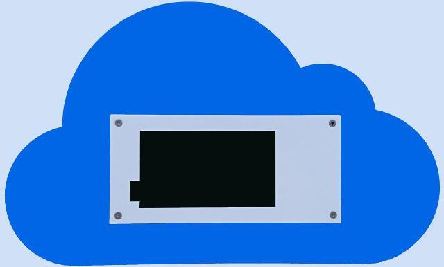 Marcatempo Presenze Smart nuvola