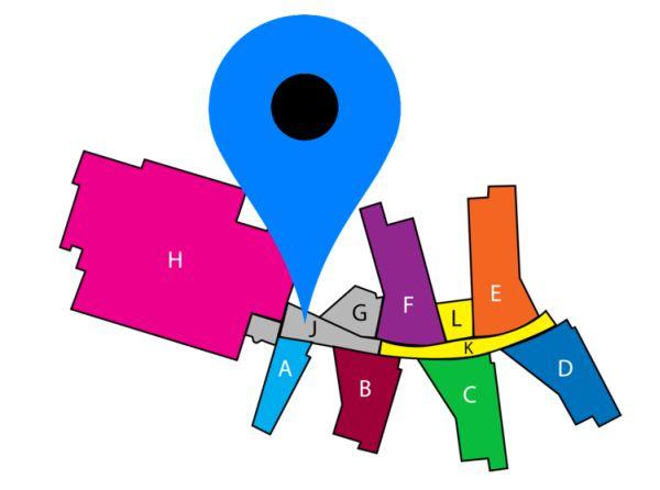 Localizzazione indoor tramite Beacon BLE