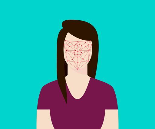 Riconoscimento facciale in azienda