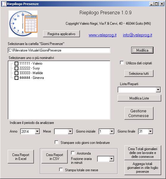 Calendario Presenze Excel.Foglio Presenze Mensile Ecco Come Crearlo
