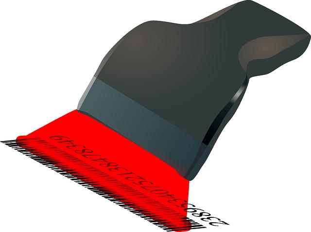 Rilevazione presenze tramite lettore barcode automatico