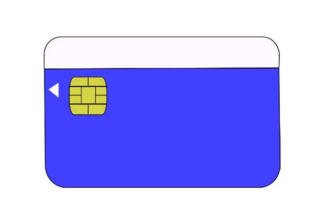 Smartcard nella rilevazione delle presenze