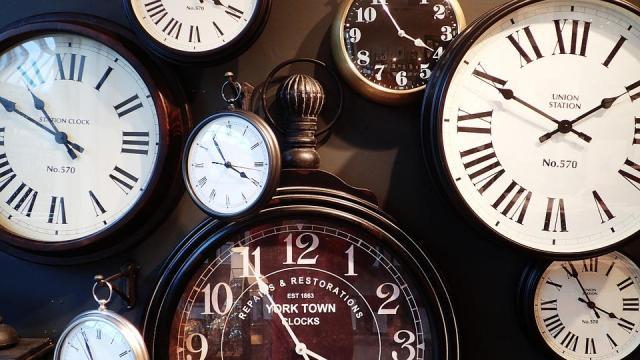Gestire un orario di lavoro variabile