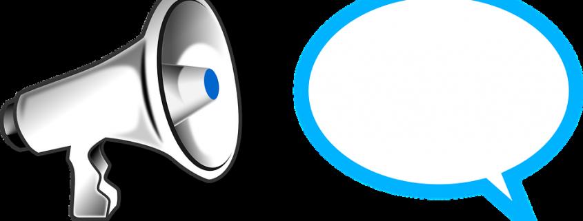 Timbratura del cartellino messaggio vocale