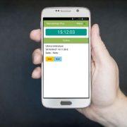 Registro-Presenze-Smartphone