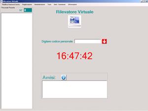 Immagine di Rilevatore Virtuale Pro