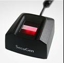 Immagine di Lettore di Impronte Secugen Hamster Pro 20