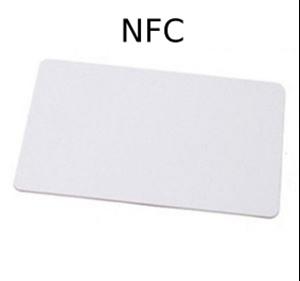 Immagine di Badge NFC