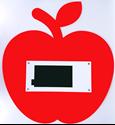 Immagine di PresenzeSmart NFC/RFID forme personalizzate