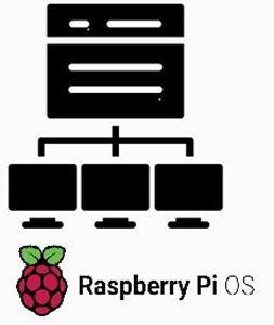 Immagine di Configurazione NAS Raspberry PI